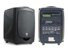Chiayo Focus 505 Portable PA System