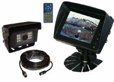 Viewtech 5 inch LCD Reversing System