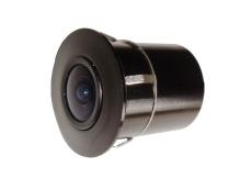 Miniature Flush Mount Camera