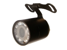 Miniature Monitoring Camera with Infrared