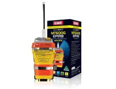 GME MT600G 406 MHz 66 Channel EPIRB with GPS, Manual Activation