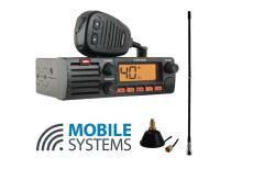 GME TX2720 AM CB Radio & Antenna Kit