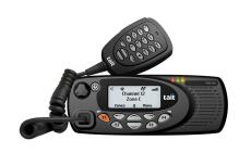 Tait TM9355 DMR Mobile Radio