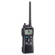 Icom IC-M73 Portable VHF Marine Radio