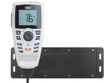 GME GX750 Black Box VHF Marine Radio - WHITE Handset