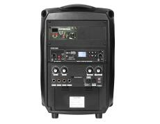 Chiayo Focus 505 Portable PA System - with receiver & bluetooth