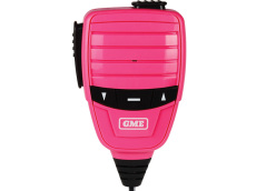 MC553MCG Pink Microphone