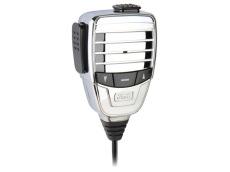 GME MC553S Premium Microphone - Silver