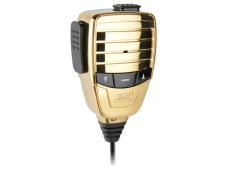 GME MC553G Premium Microphone - Gold