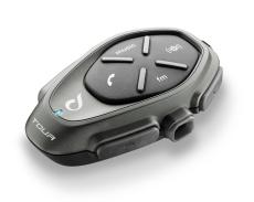 Interphone Tour -Motorcycle DUAL Helmet Headset & Intercom