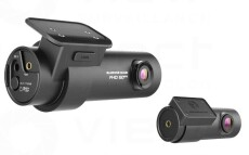 DR750 Blackvue 2 Channel Dashcam