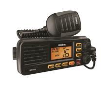 Uniden UM355 VHF Marine Radio BLACK