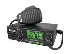 Uniden PRO5050 AM CB Radio - 12 and 24V