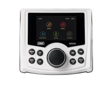 GME GR350BTB AM FM Marine Stereo with Bluetooth & USB AUX Input - White