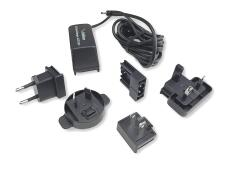 Iridium 9505A, 9555, 9575 AC Travel Charger and Plug Pack