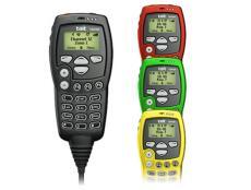 Tait TM9355 DMR Mobile Radio - Handheld Control Head