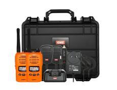 GME TX6160OTP - 5 Watt PRS Orange Radio