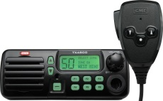 GME TX4800V Waterproof VHF Transceiver
