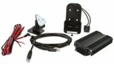 Portable Radio In-Vehicle Charger