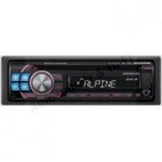 Alpine CDE-121E CD Player Receiver