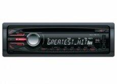 Sony - CDX-GT45U CD Receiver