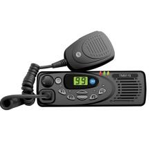Tait TM8115 Conventional Mobile Radio, 100 channels VHF or UHF