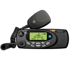Tait TM8255 Trunked radio, 1500 conventional channels