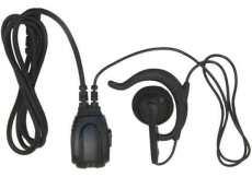 Tait TP8 Series Portable Radio Around Ear Earphone